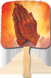 Prayerhand